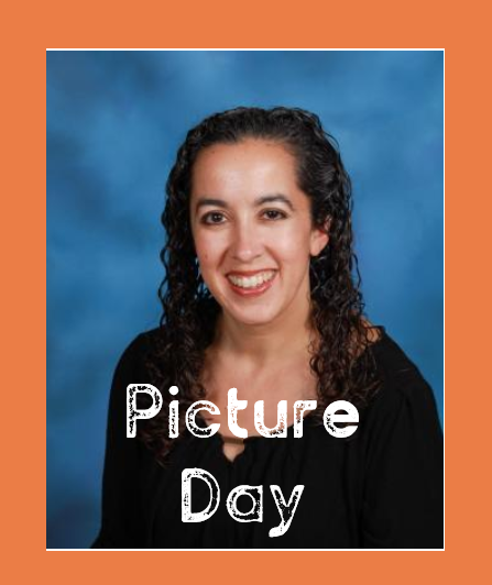 Picture Day! Featured Photo