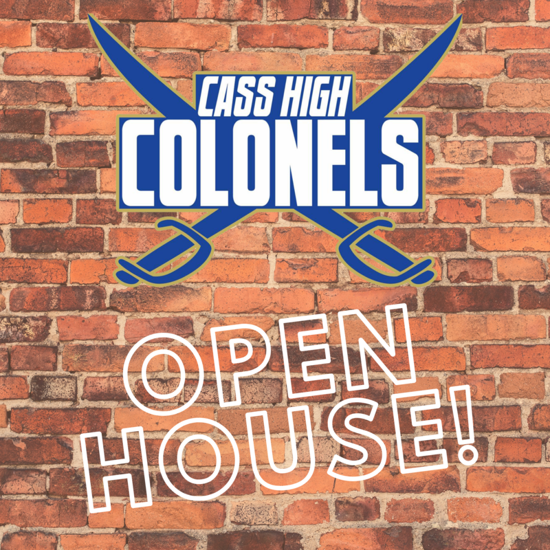 Cass Open House