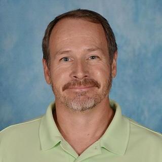 David Shelton's Profile Photo