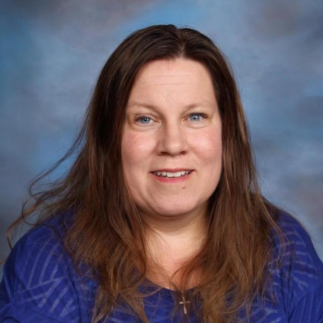 Nicole Watter's Profile Photo