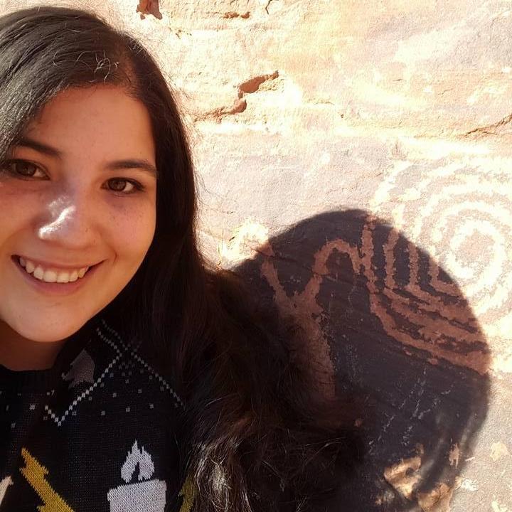 REBECCA ROMERO's Profile Photo
