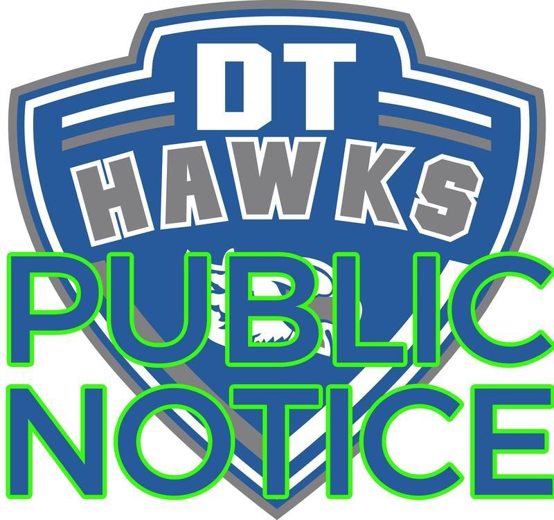 Public Notice Thumbnail Image