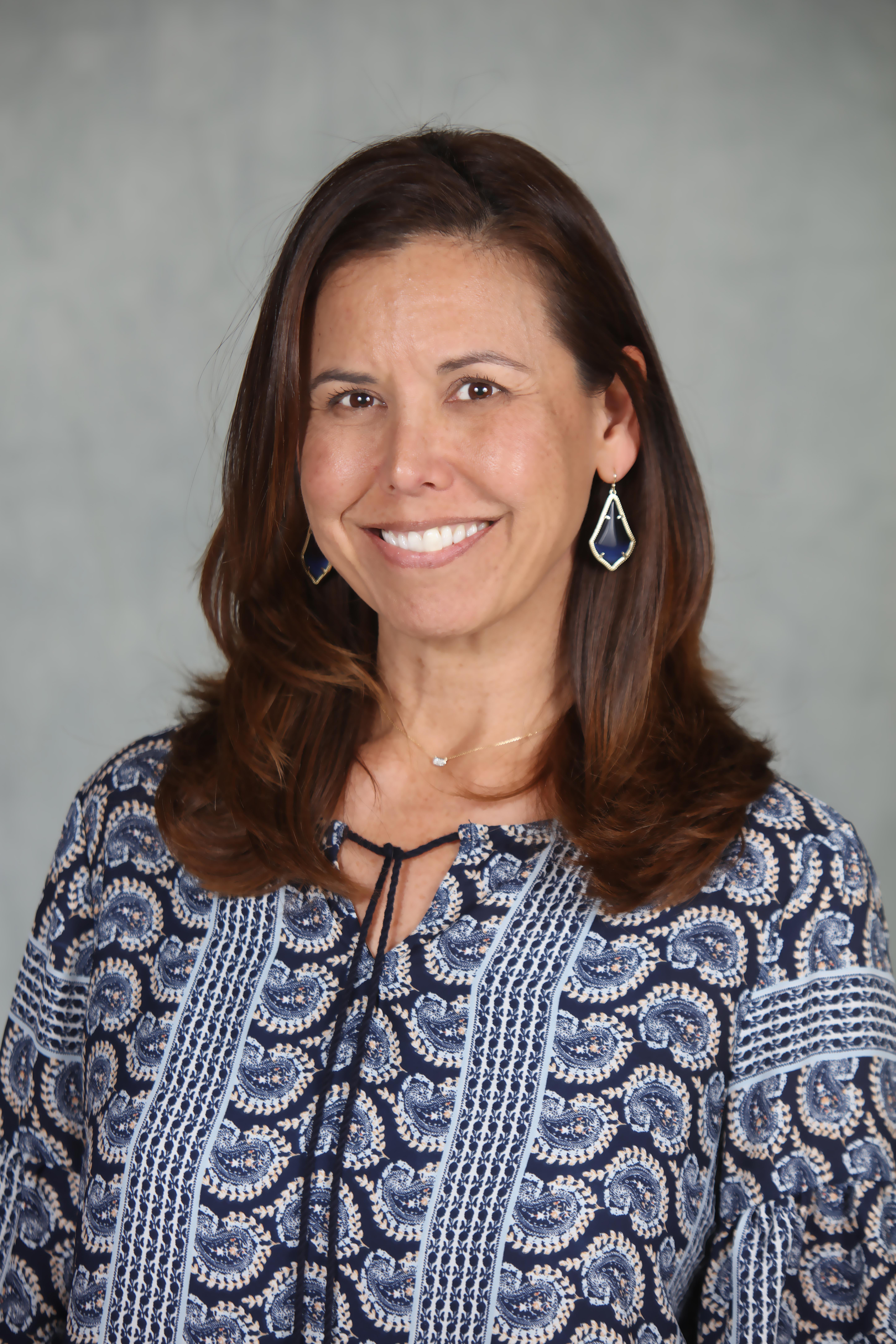 Melissa Harper- B.L. Garza