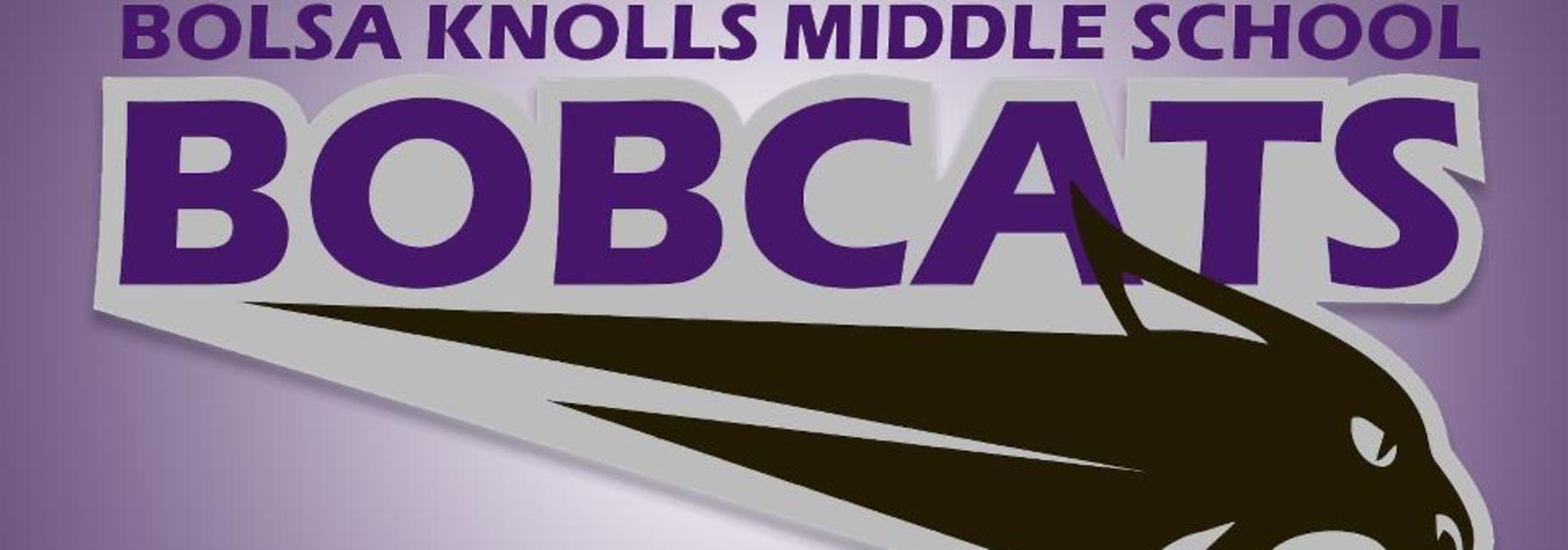 Bolsa Knolls Middle School