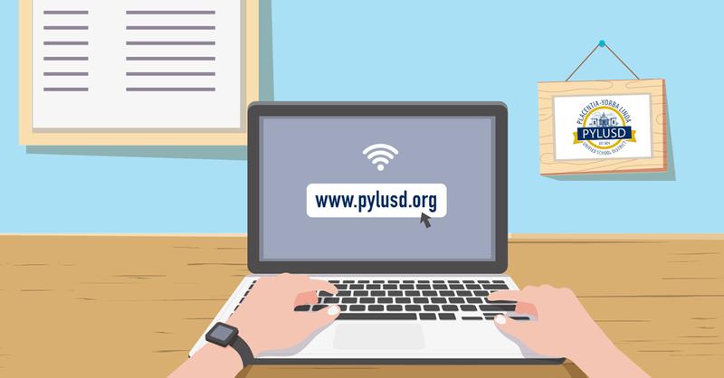 PYLUSD Technology graphic.