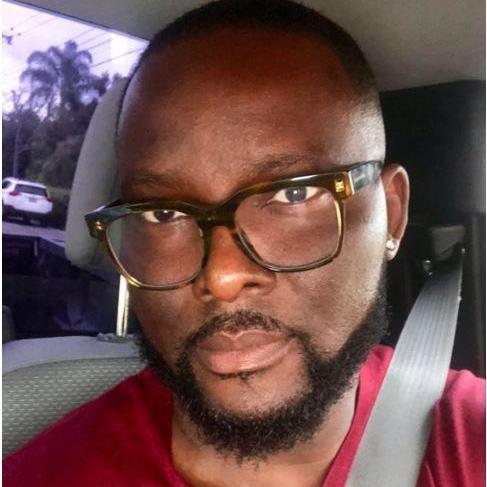 John Ude's Profile Photo