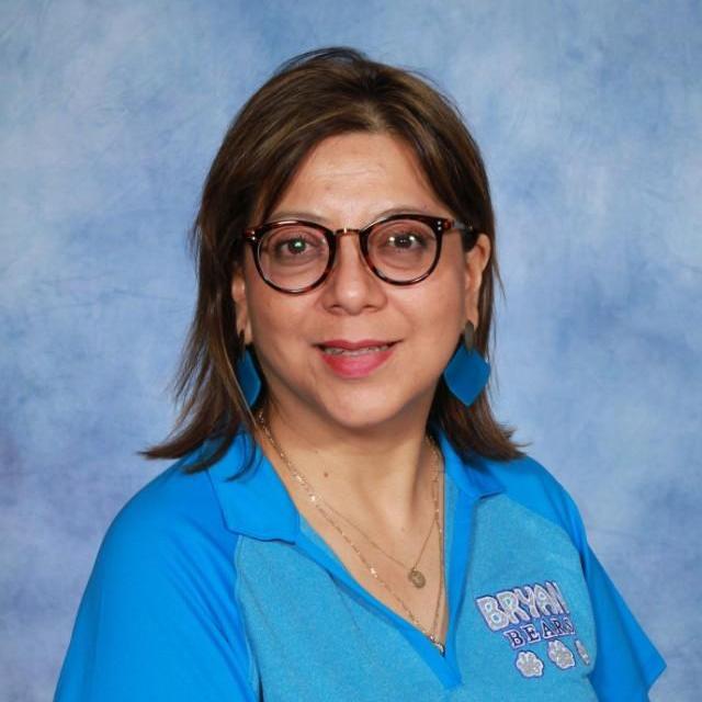 Sonia Salinas's Profile Photo
