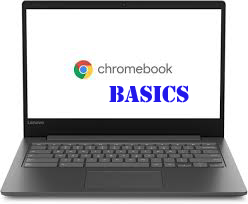 Chrome Book Basics picture