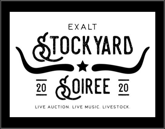 Exalt 2020 - Stockyard Soiree