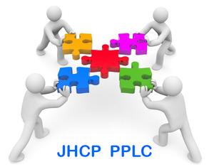 PPLC logo