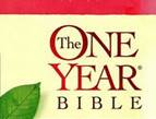 Read Through the Bible With Us this Year! Starts Jan 21, 21 Featured Photo