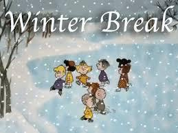 Winter Break Featured Photo