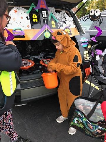 Trunk or Treat a Sweet Success Thumbnail Image