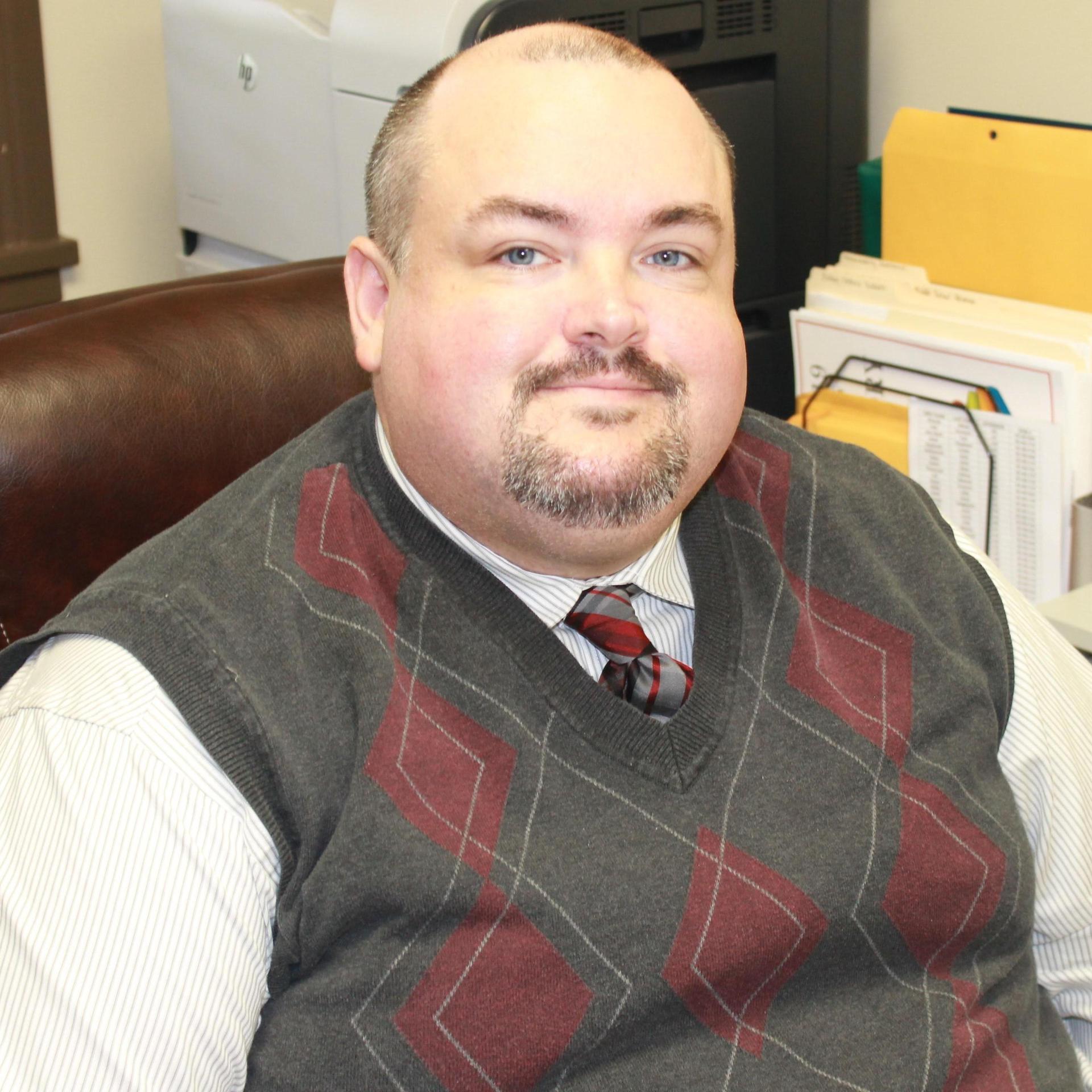 Ken Hardy's Profile Photo