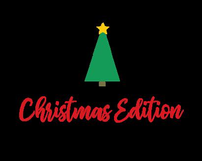 Exalt Christmas Edition