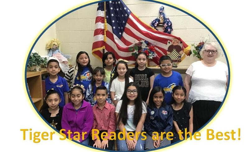 Proud to Announce our Tiger Star Readers and Super Tiger Star Readers Thumbnail Image