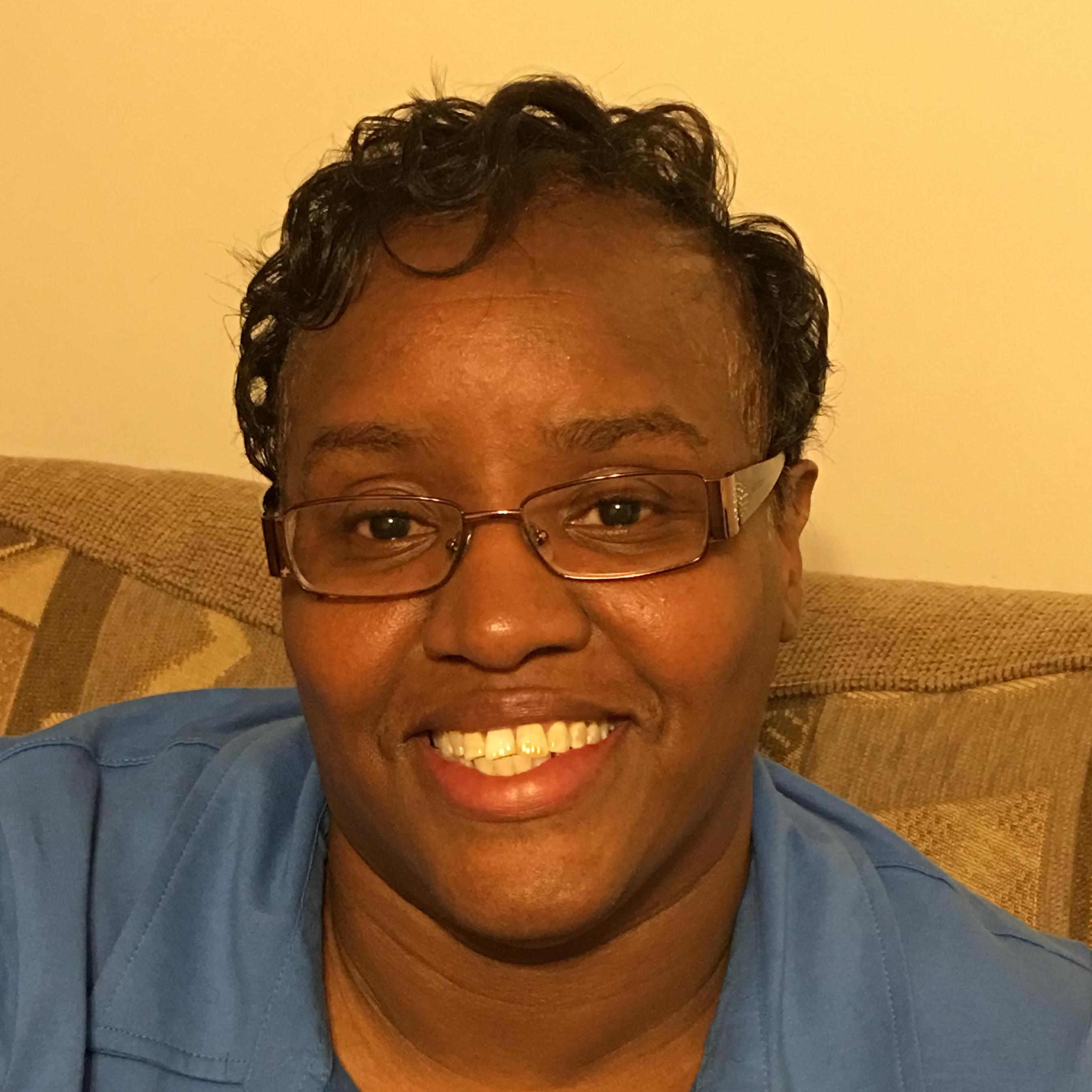 Lisa Puryear's Profile Photo