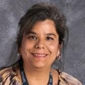 Maria Delgado's Profile Photo