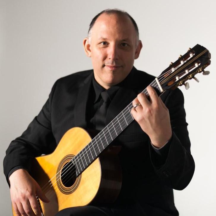 Michael Nigro's Profile Photo