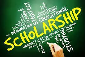May 2021 SCHOLARSHIP NEWS! Featured Photo