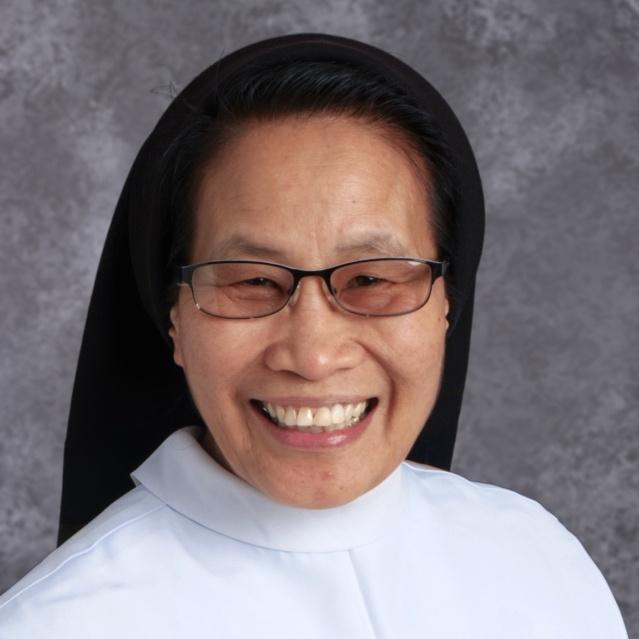 Sister Nelia Pernecia's Profile Photo