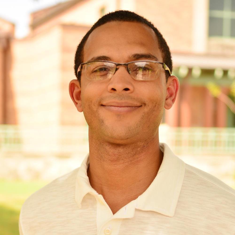 Wesley Diaz's Profile Photo