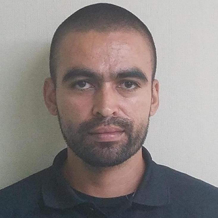 Oswaldo Perez's Profile Photo