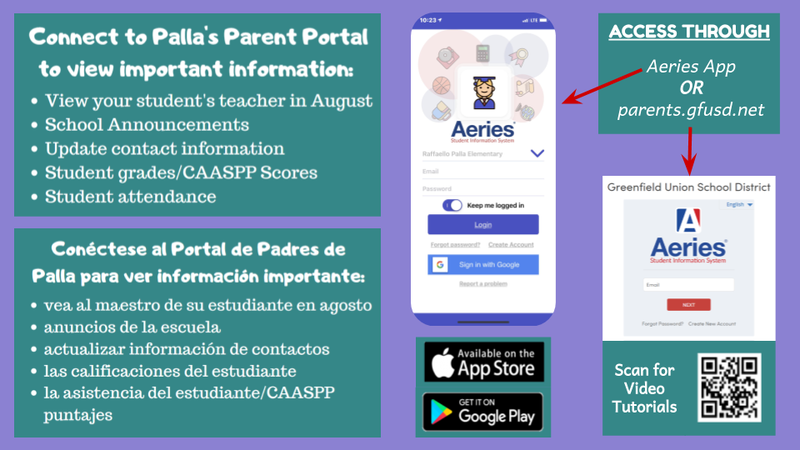How to Access Parent Portal Thumbnail Image