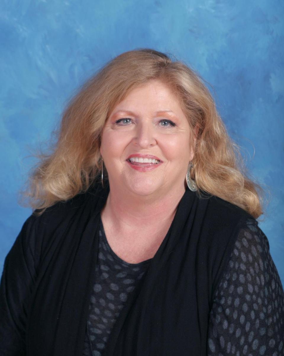 Dr. Bonnie Wright