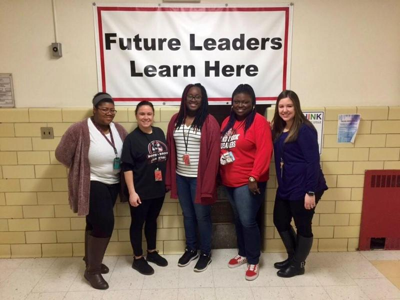 Smalley Celebrates Paraprofessional Day! Featured Photo