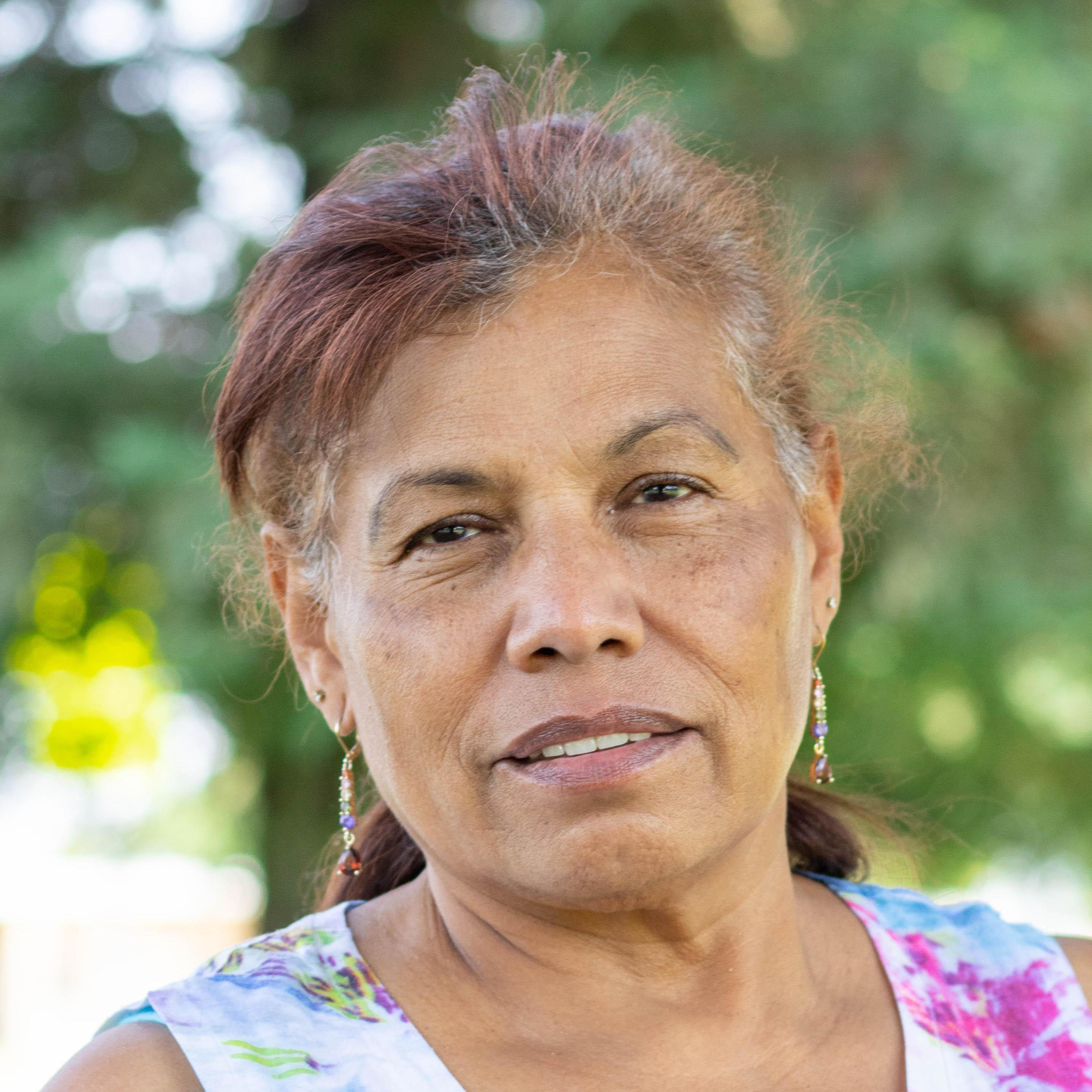 Rita Gonzalez's Profile Photo