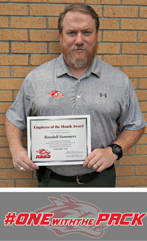 picture of randy summers