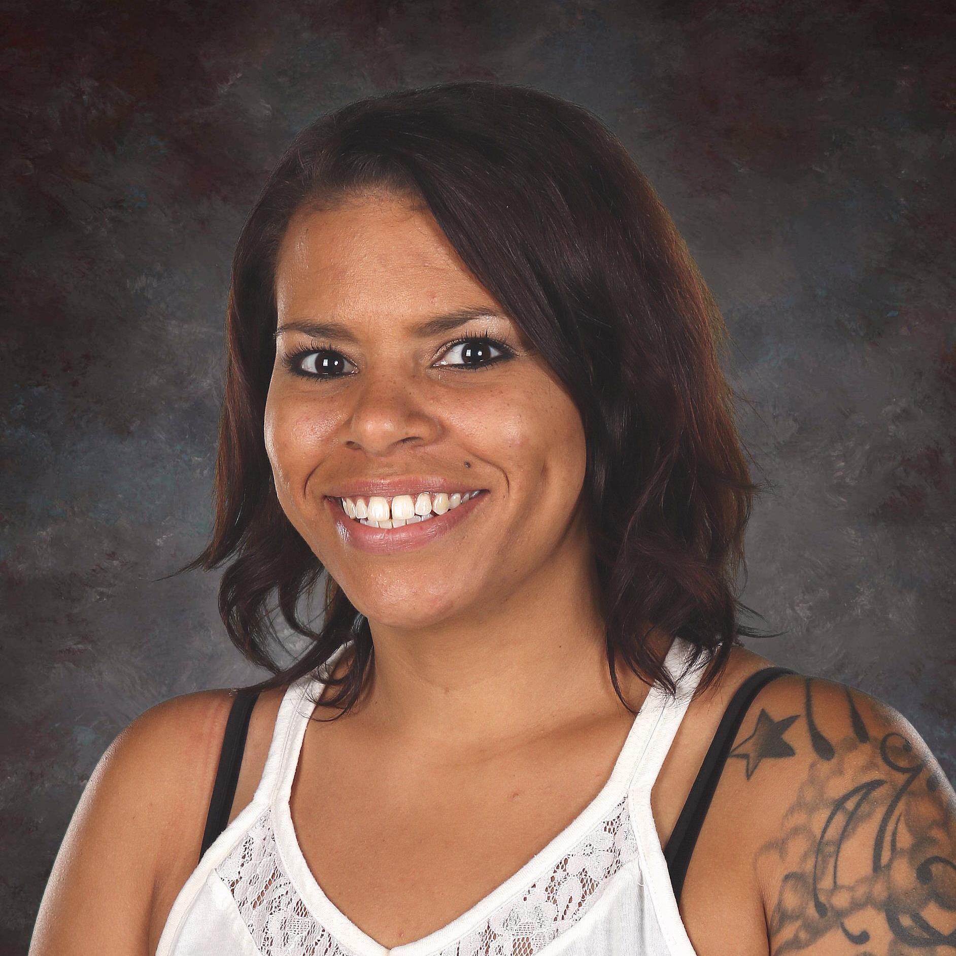 Jacqueline Taylor's Profile Photo