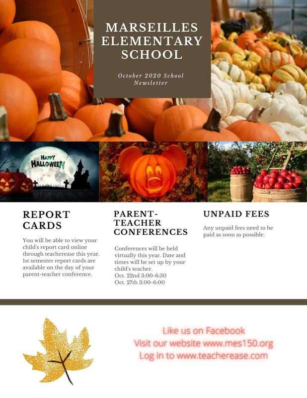 October 2020 Newsletter Featured Photo
