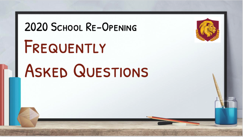 MACS Frequently Asked Questions