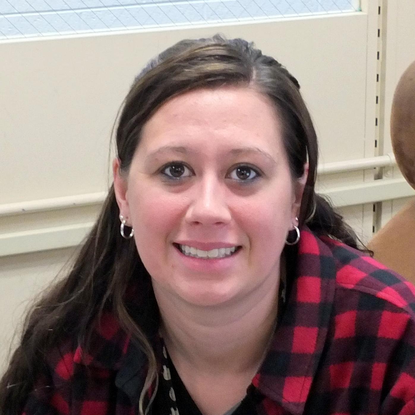 Lindsey Wilburn's Profile Photo