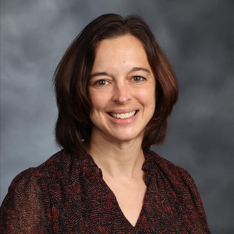 Julie Balentine's Profile Photo