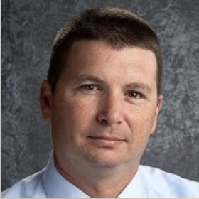 Brad Robertson's Profile Photo