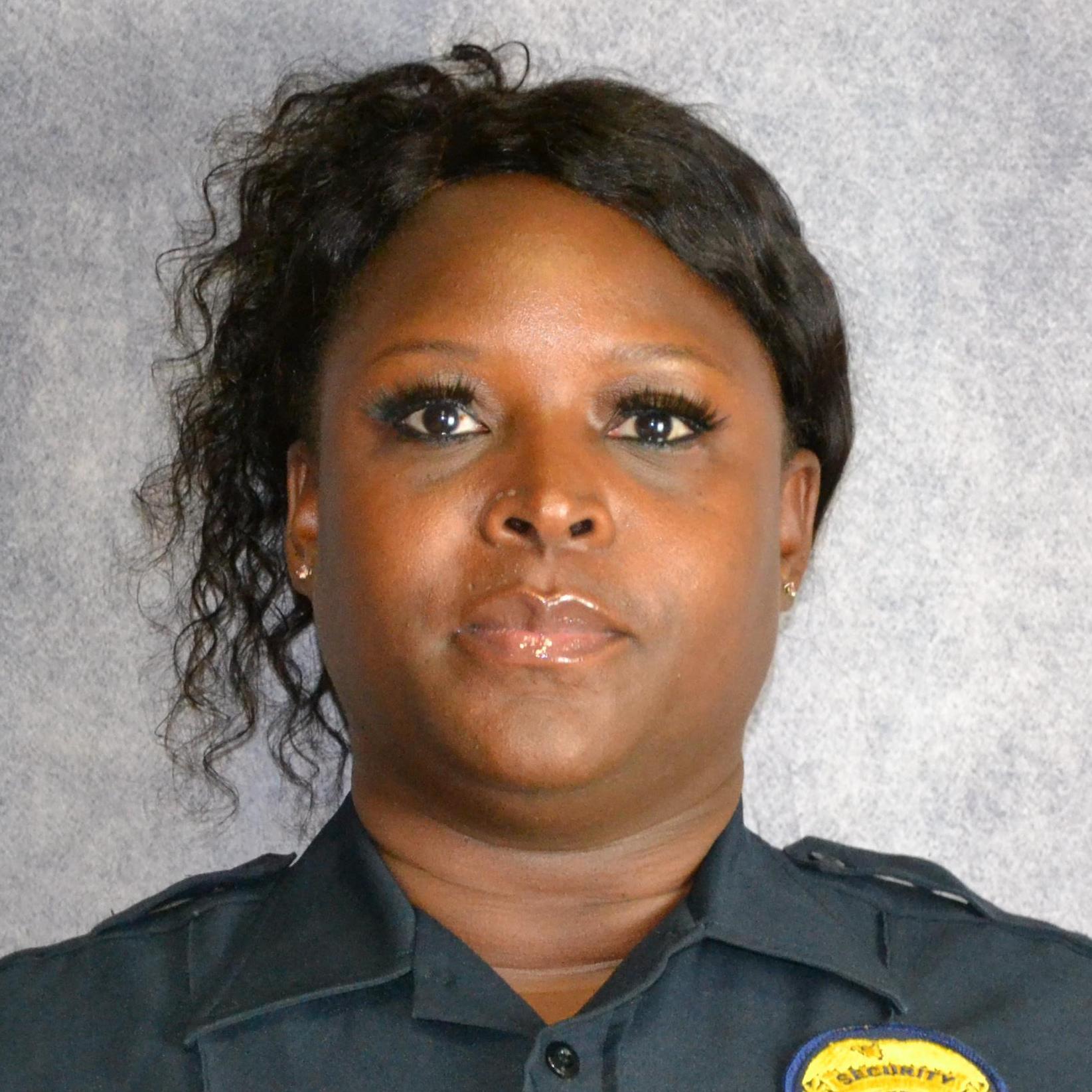 Aisha Rogers's Profile Photo