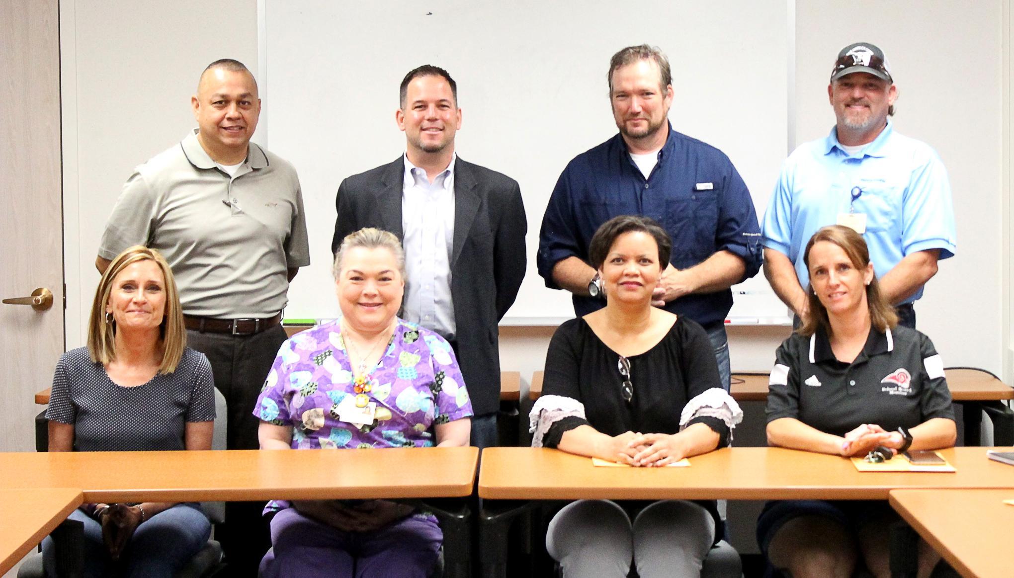 Board of Trustees