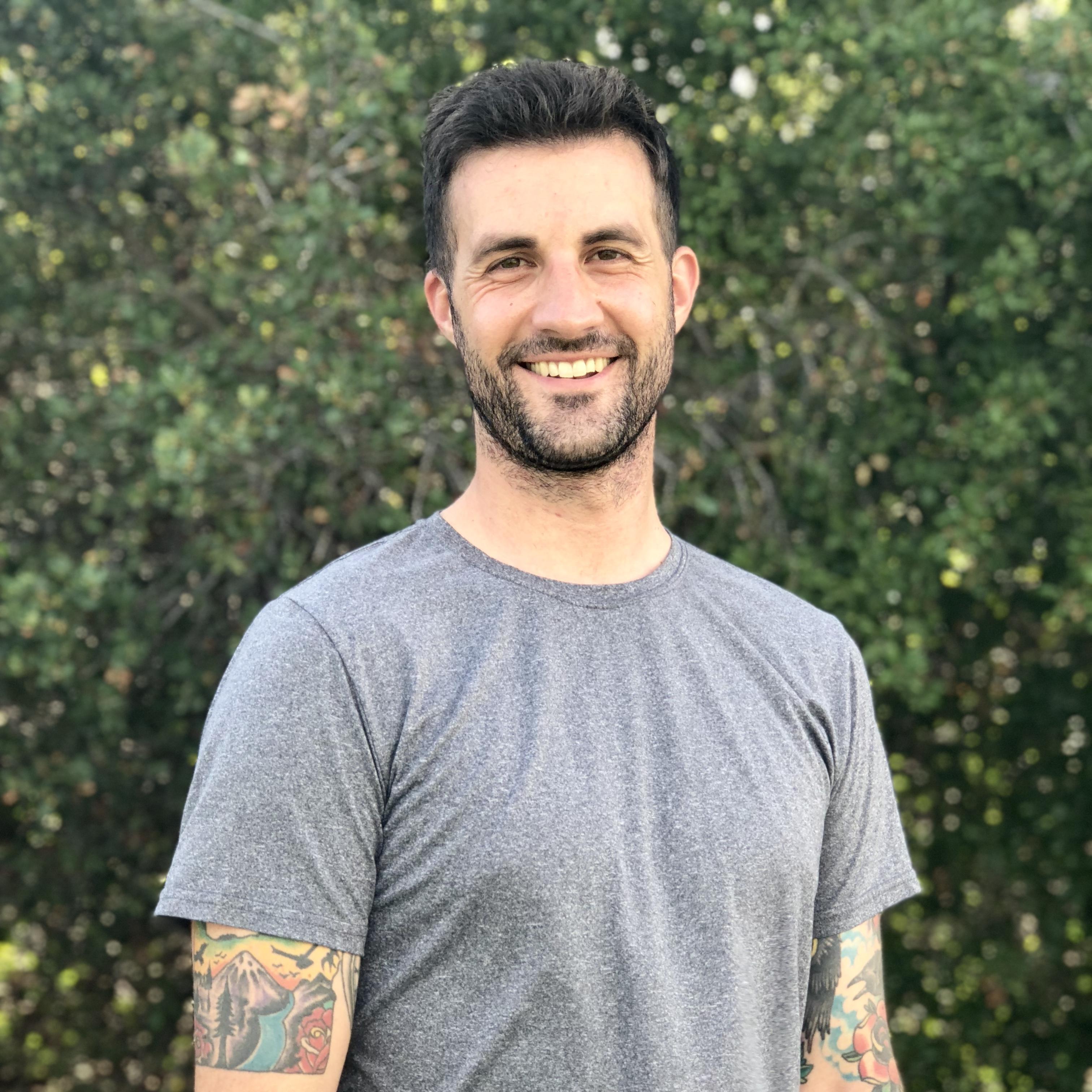 Daniel Richter's Profile Photo