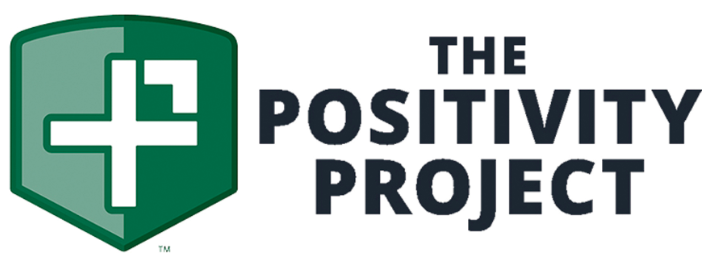 Green and White P2P Logo