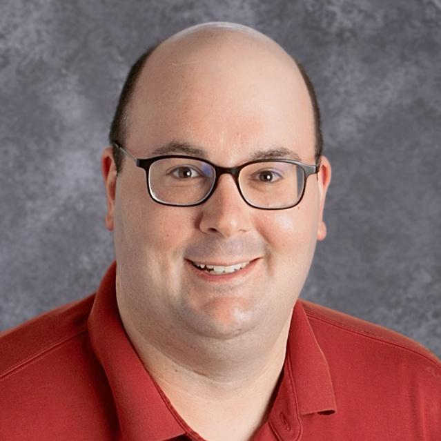 Mike DelRossi's Profile Photo