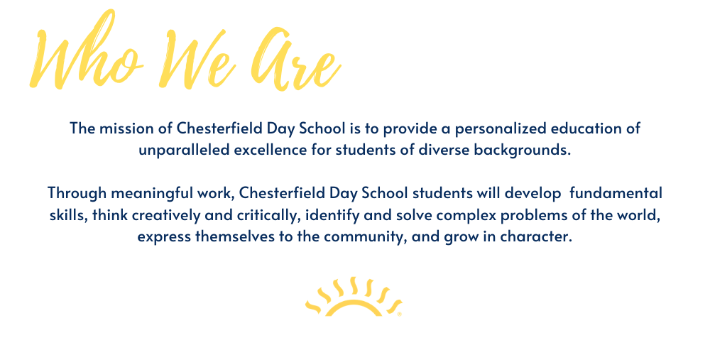 Chesterfield Day School top St. Louis private schools private school St. Louis Montessori School St Louis