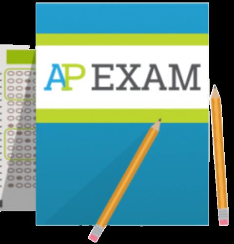 AP EXAM REGISTRATION Thumbnail Image