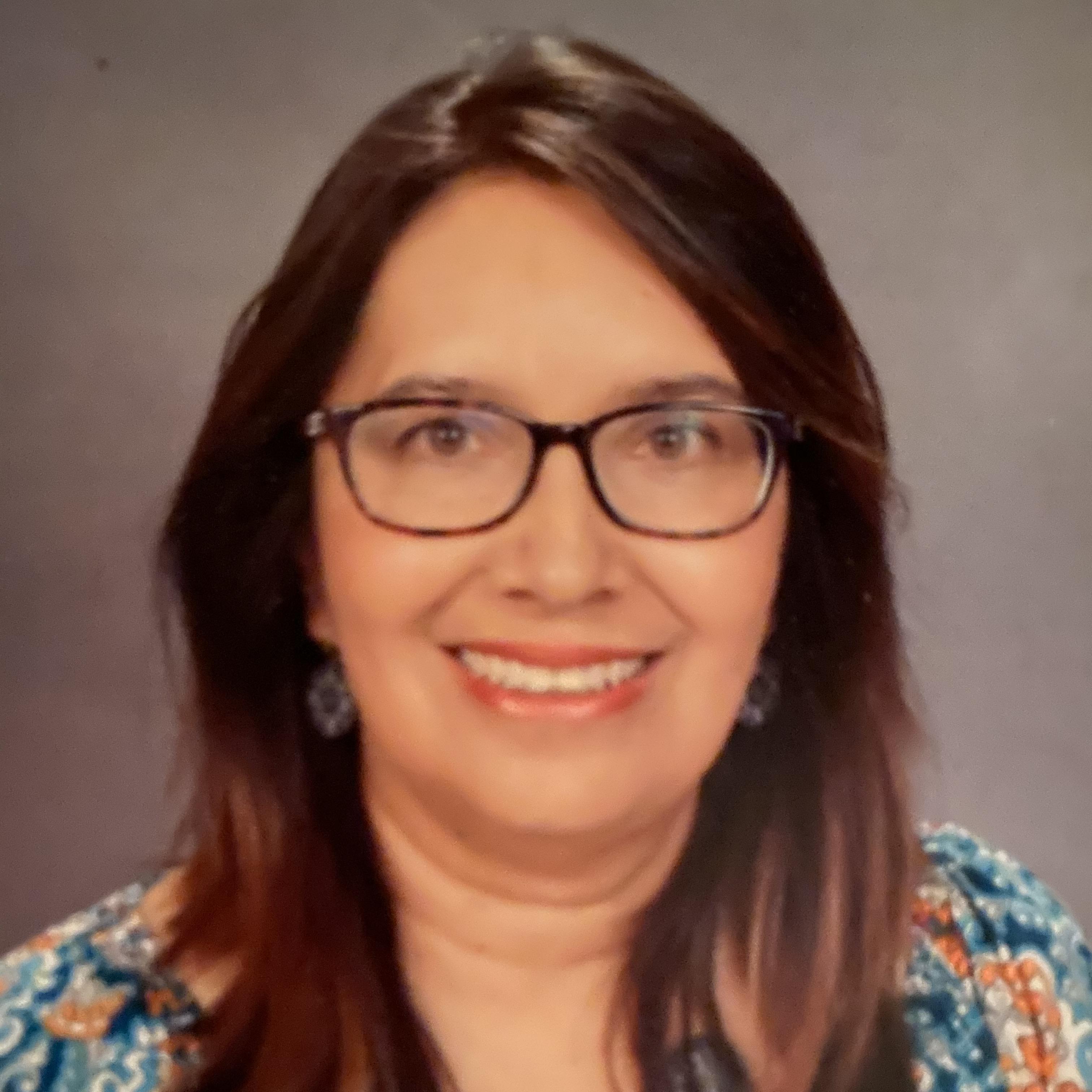 Iskra Lopez's Profile Photo