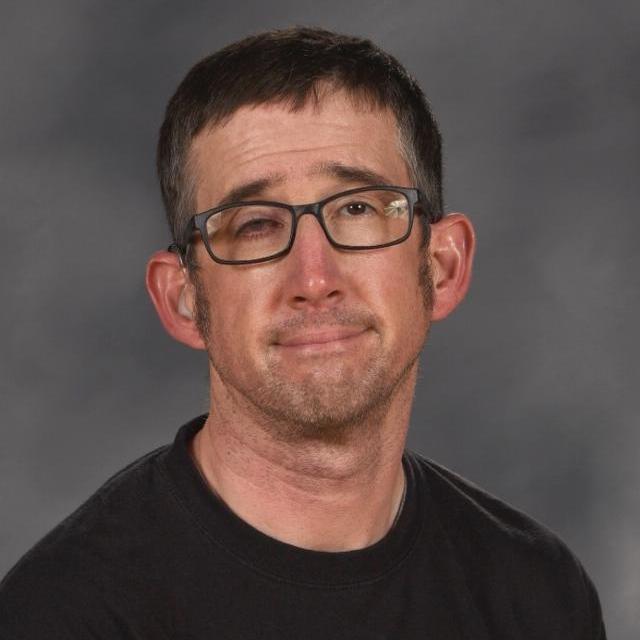 Brian Vogt's Profile Photo