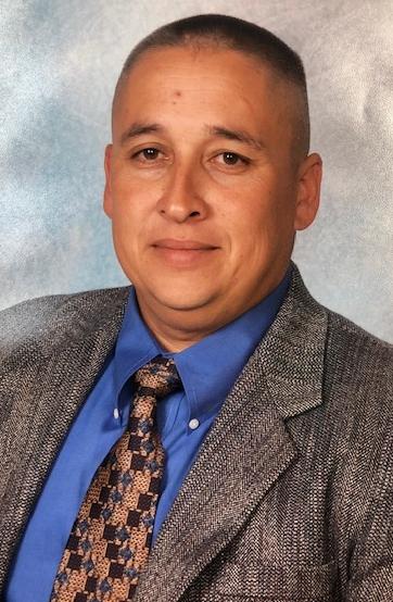 Gerald Guerra