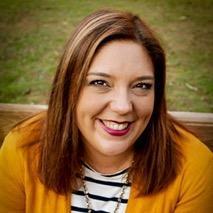 SVHS Librarian Amanda Trussell