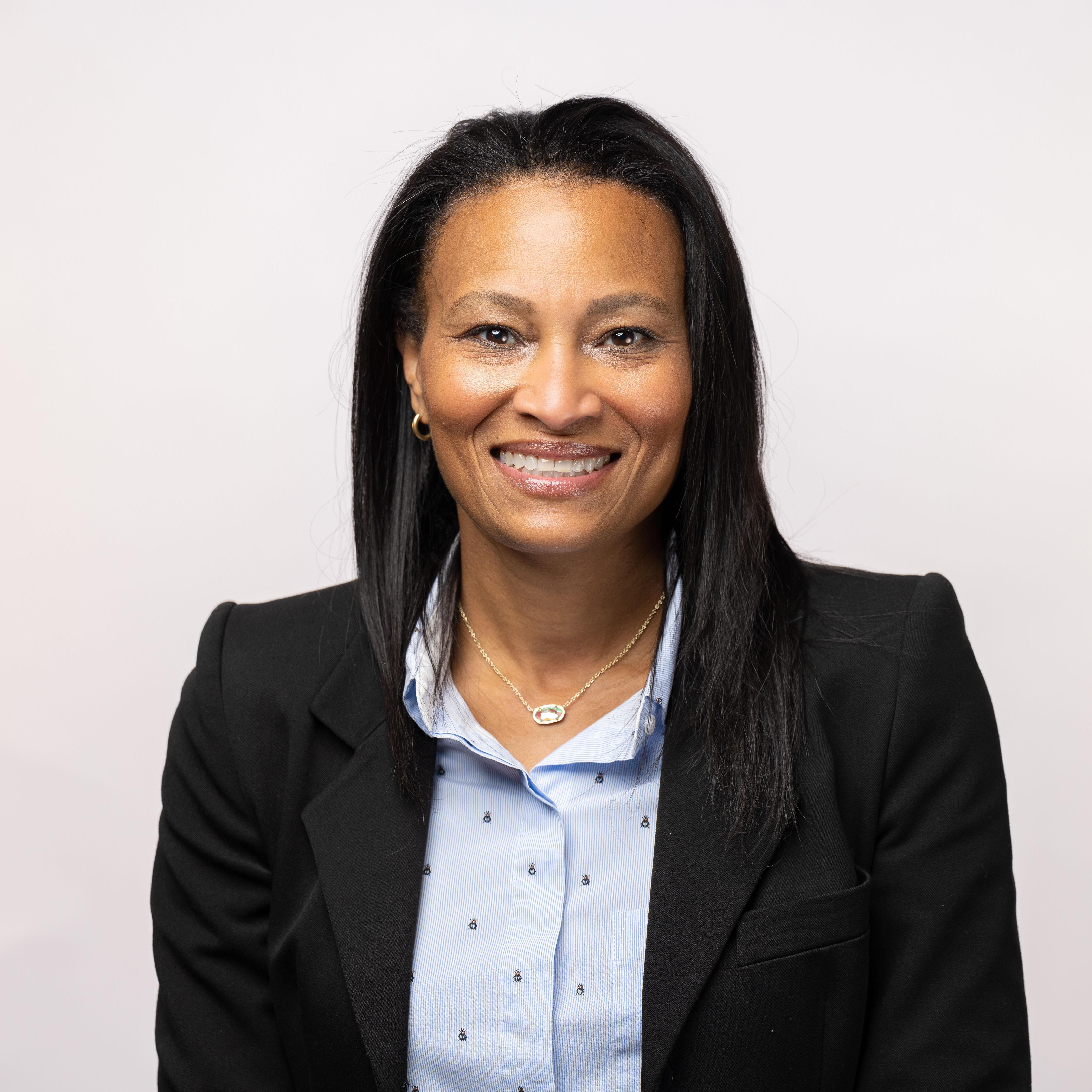 Seritha Stewart's Profile Photo